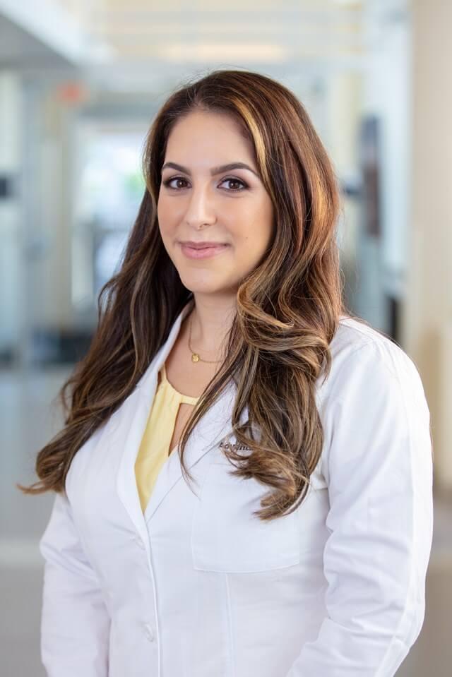 Sepideh Saber, MD